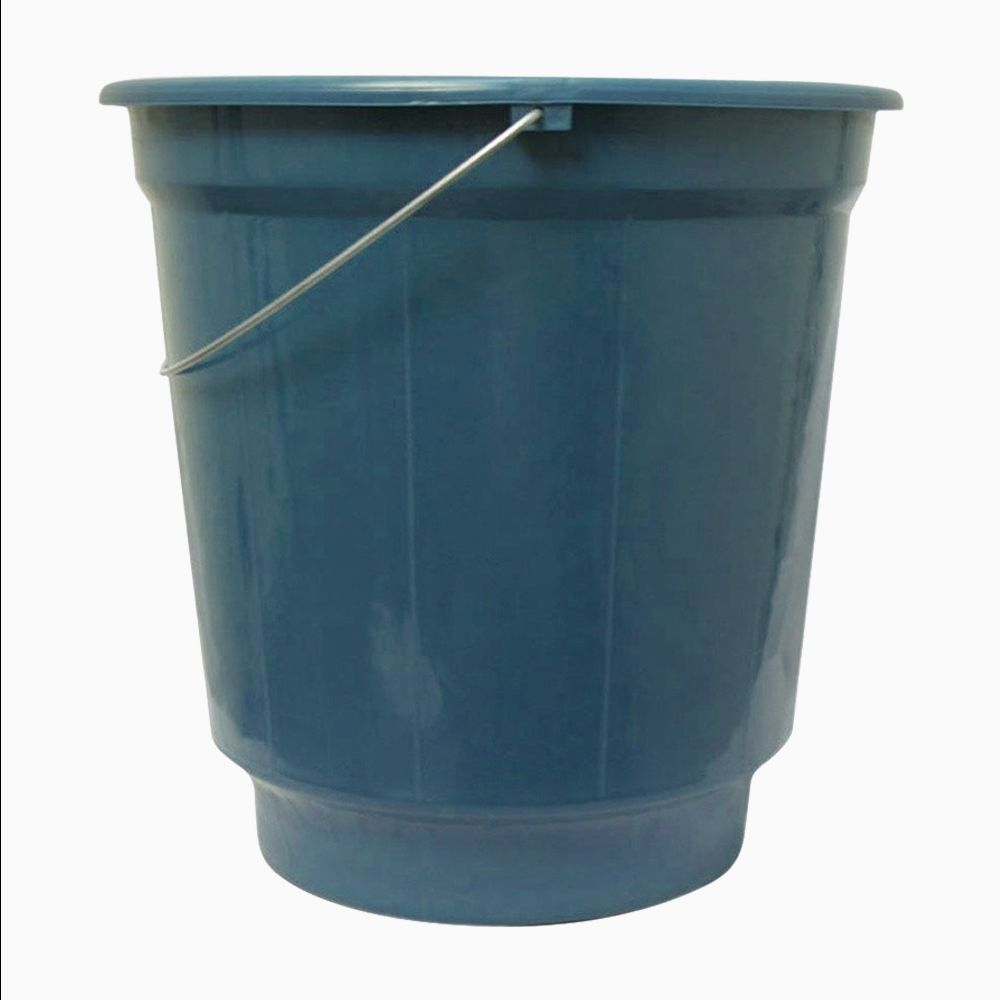 Balde Plástico Prim Moa 20L Arqplast