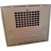 Caixa de Proteção P/ Hidrômetro de Ferro 44x38x12CM Padrão Águas Guariroba