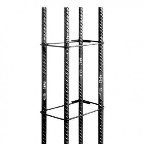 Coluna CBM 8.0mm 7x20 20CM 6M