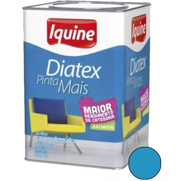 Diatex Acrílico 18L Ipanema Iquine