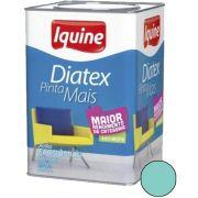 Diatex Acrílico 18L Verde Piscina Iquine