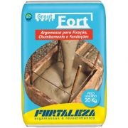 Grout Fort 20KG Fortaleza