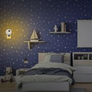 Luz Noturna Led Astro 3000k 1w Biv Am Avant