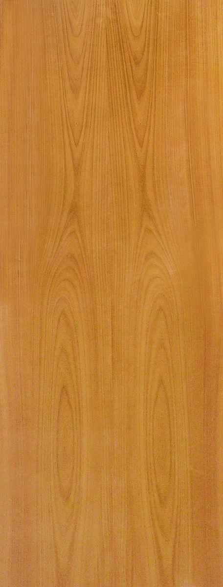 Porta Verniz Tauari Extra 210x60x3.5 Schlindwein
